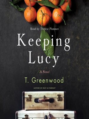 cover image of Keeping Lucy