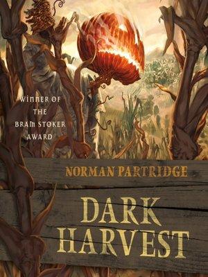 cover image of Dark Harvest