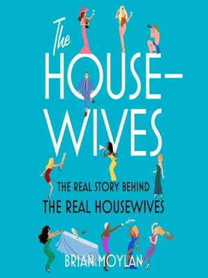 cover image of The Housewives