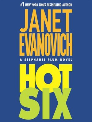 cover image of Hot Six
