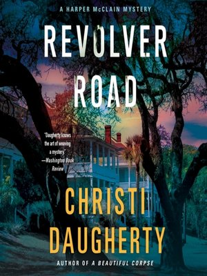 cover image of Revolver Road