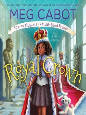 cover image of Royal Crown