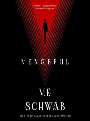 cover image of Vengeful