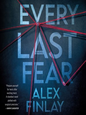 cover image of Every Last Fear