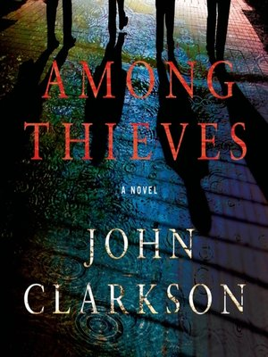 cover image of Among Thieves