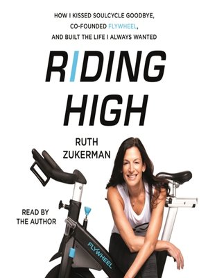 cover image of Riding High