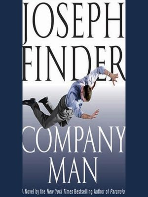 cover image of Company Man