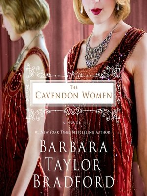 cover image of The Cavendon Women