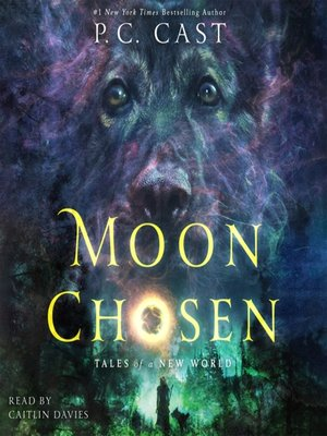 cover image of Moon Chosen