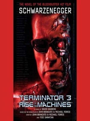 cover image of Terminator 3