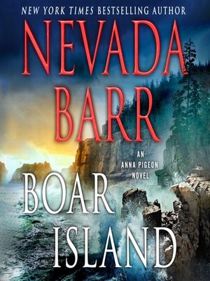 cover image of Boar Island