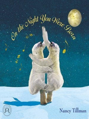 cover image of On the Night You Were Born