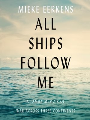 cover image of All Ships Follow Me