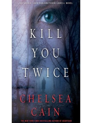cover image of Kill You Twice