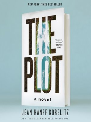 cover image of The Plot