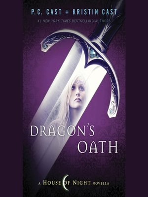 cover image of Dragon's Oath