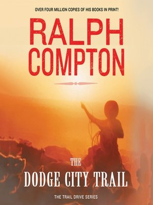 cover image of The Dodge City Trail