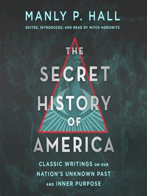 cover image of The Secret History of America