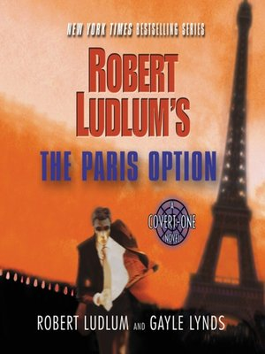 cover image of The Paris Option