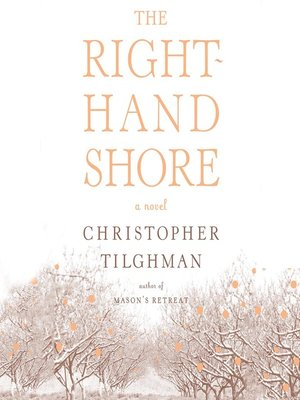 cover image of The Right-Hand Shore