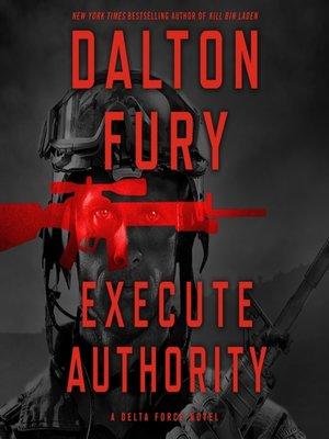 cover image of Execute Authority