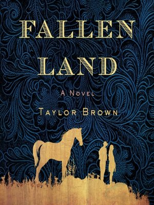 cover image of Fallen Land