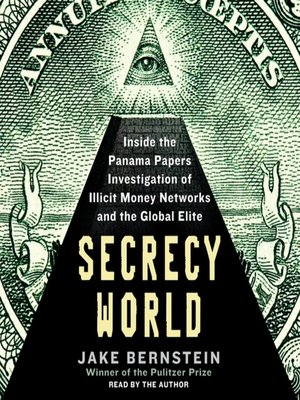 cover image of Secrecy World