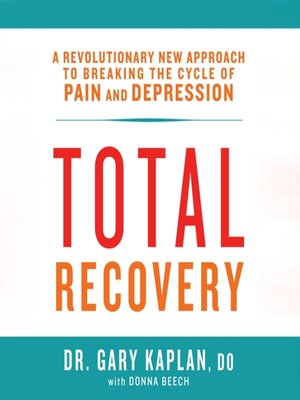 cover image of Total Recovery