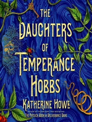 cover image of The Daughters of Temperance Hobbs