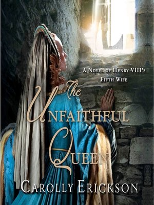 cover image of The Unfaithful Queen