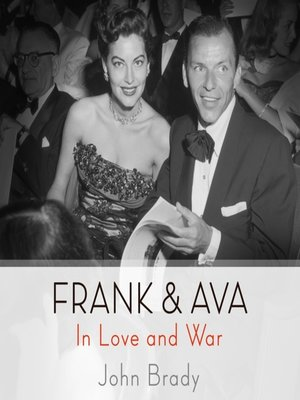 cover image of Frank & Ava