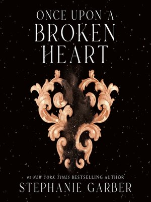 cover image of Once Upon a Broken Heart