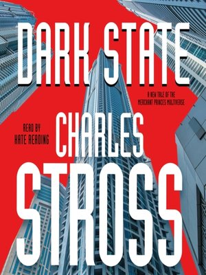cover image of Dark State