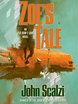 cover image of Zoe's Tale
