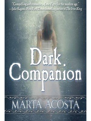cover image of Dark Companion