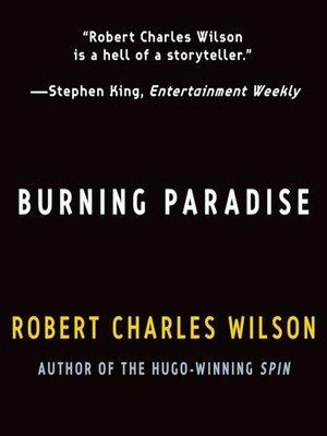 cover image of Burning Paradise