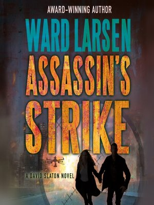 cover image of Assassin's Strike