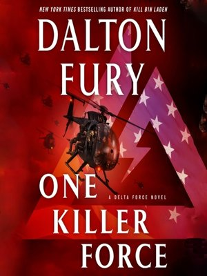 cover image of One Killer Force