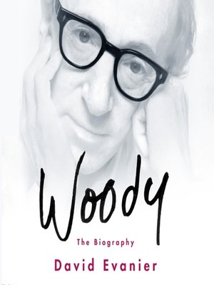 cover image of Woody