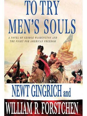 cover image of To Try Men's Souls