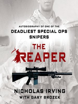 cover image of The Reaper