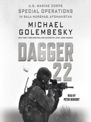 cover image of Dagger 22