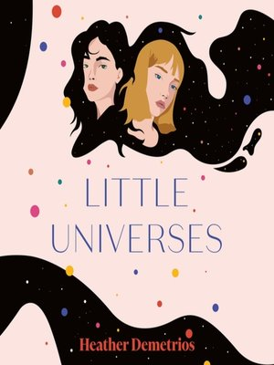 cover image of Little Universes