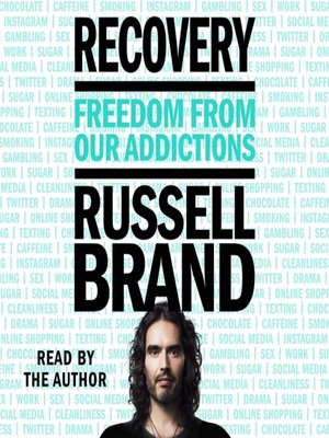 cover image of Recovery