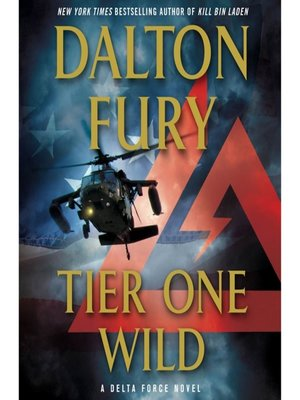 cover image of Tier One Wild