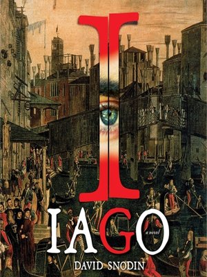 cover image of Iago