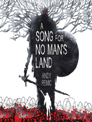 cover image of A Song for No Man's Land