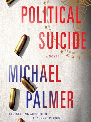 cover image of Political Suicide