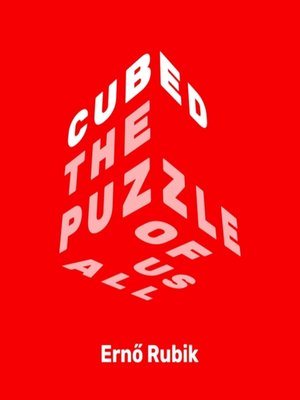cover image of Cubed