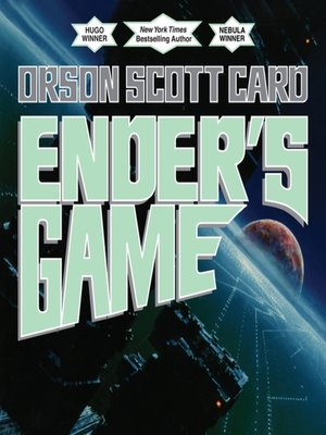 cover image of Ender's Game
